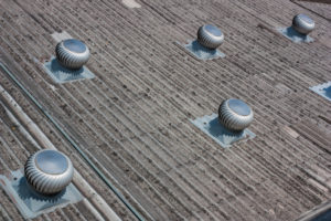 Kansas City Northland Commercial Roof Repair