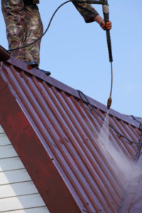Kansas City Northland Professional Roof Cleaning
