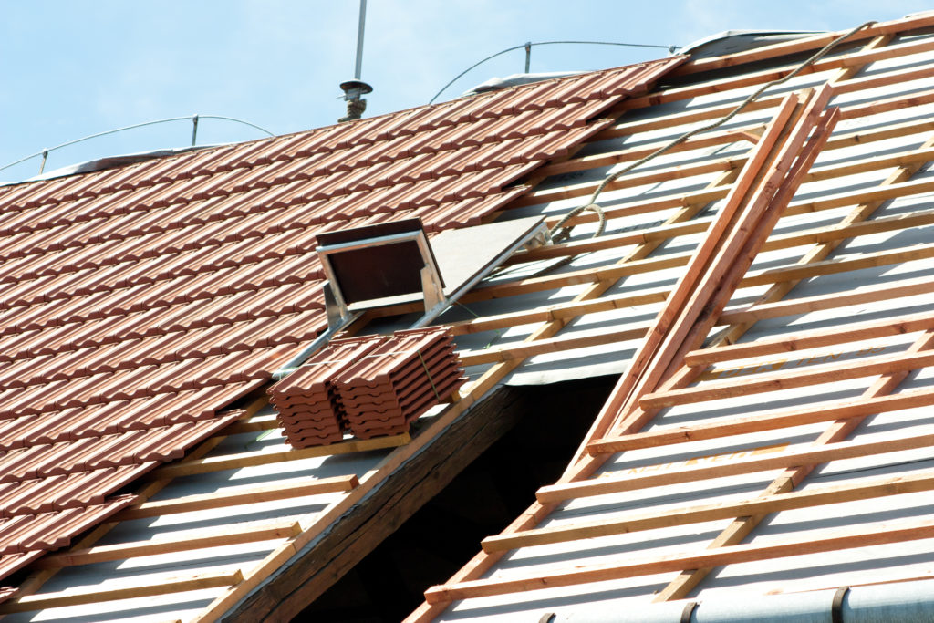 Roofing Company - Platte City
